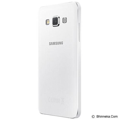 SAMSUNG Galaxy A3 [SM-A300H] (Garansi Merchant) - White - Smart Phone Android